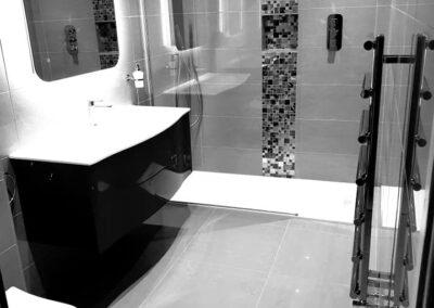 Bathroom Makeover Steven Maude